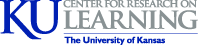 KU Center for Research on Learning