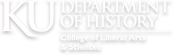 KU: Department of History
