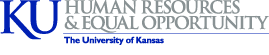 KU Human Resources Logo