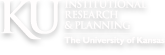 Office of Institutional Research and Planning