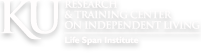Research and Training on Independent Living